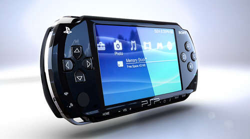 PSP-system-guide