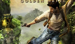 Uncharted GA Box Art