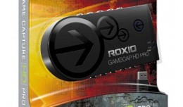 Roxio Game Capture HD Pro Reviewer's Guide