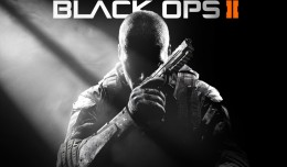 COD Black Ops 2 Box Art
