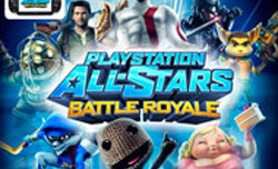PS All-Stars Cover