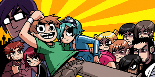 Scott Pilgrim Vs The World The Game Finally Gets Online Dlc