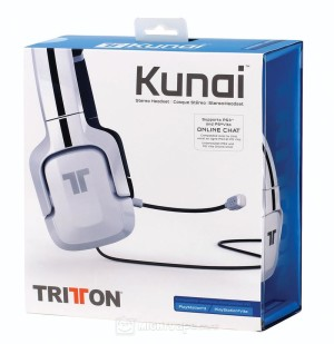 Tritton-Kunai-Headset-White