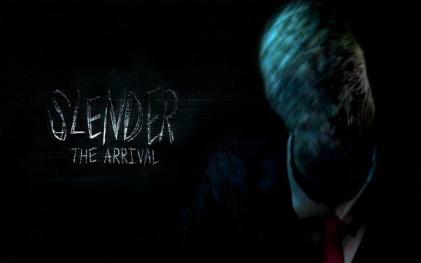 The Arrival Wallpaper 01