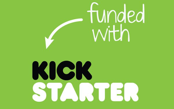 Funded by Kickstarter has never meant less.