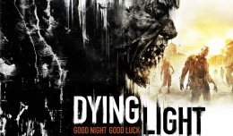 Dying Light BA