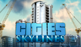 Cities: Skylines FI