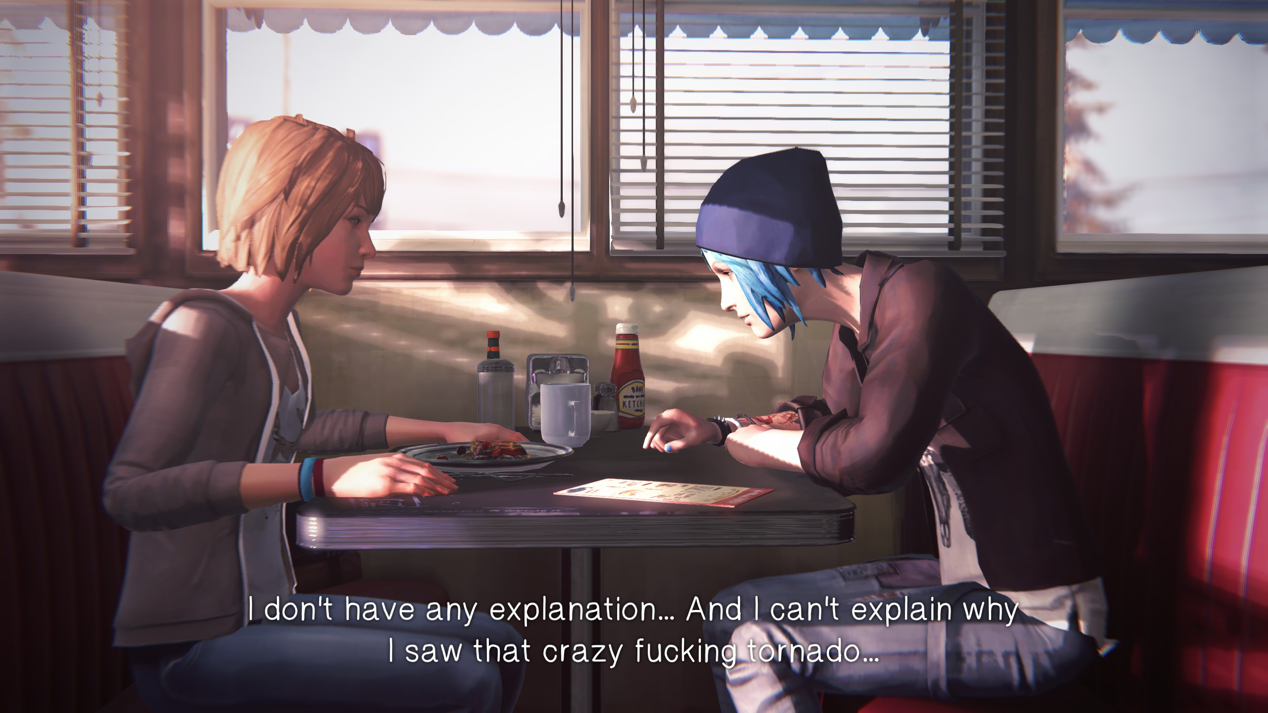Life is Strange Episode 2 3