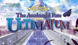 The Awakened Fate Ultimatum BA