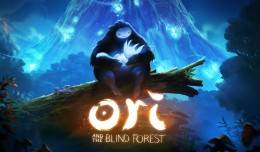 Ori and the Blind Forest FI