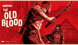 Wolfenstein The Old Blood FI