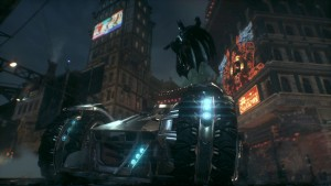 Batman: Arkham Knight 2