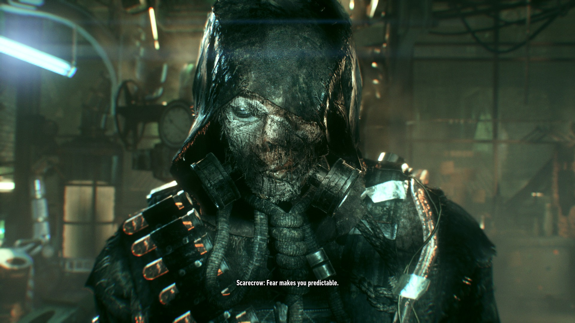 Batman: Arkham Knight 5