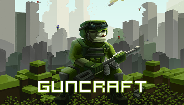 Guncraft: Blocked & Loaded Now Available with Deals With