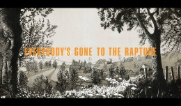 Everybody's Gone to the Rapture FI