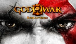 God of War III Remastered FI