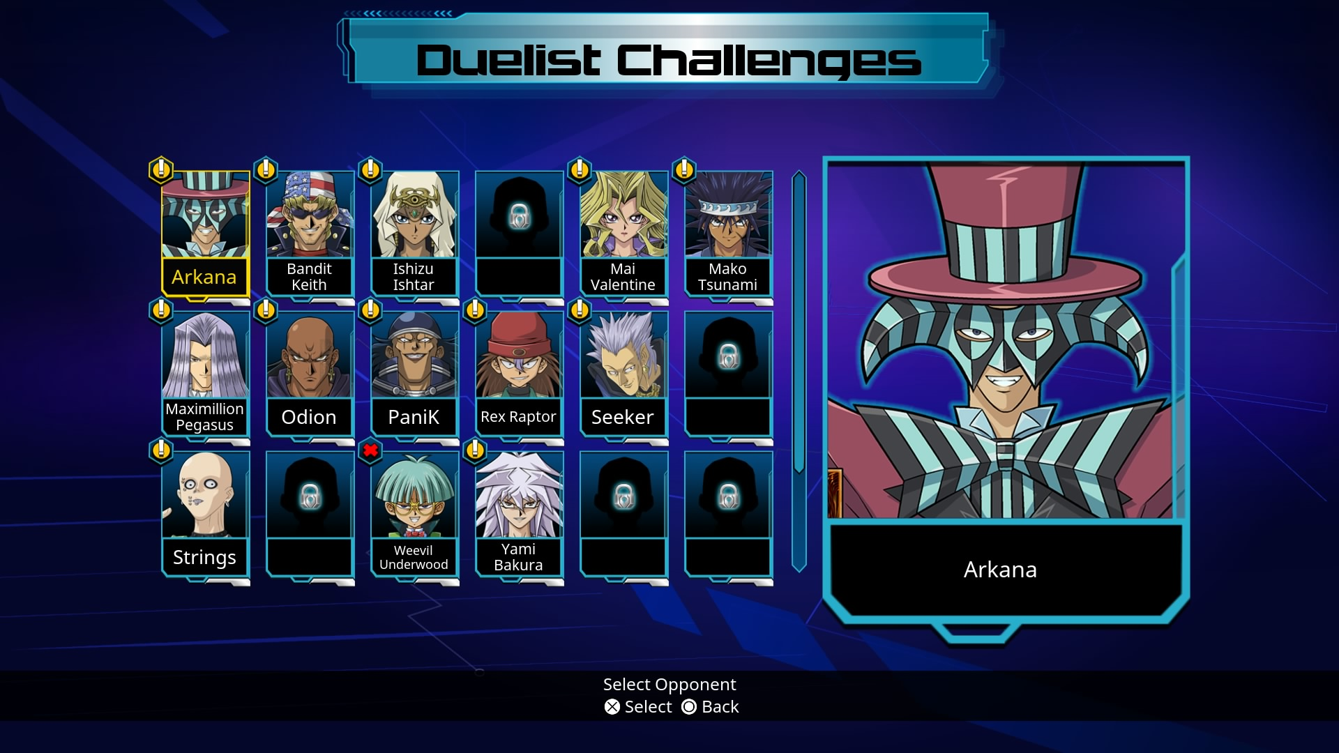 review yu gi oh legacy of the duelist thosegamingnerds com