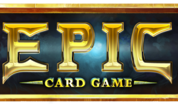 epic card game