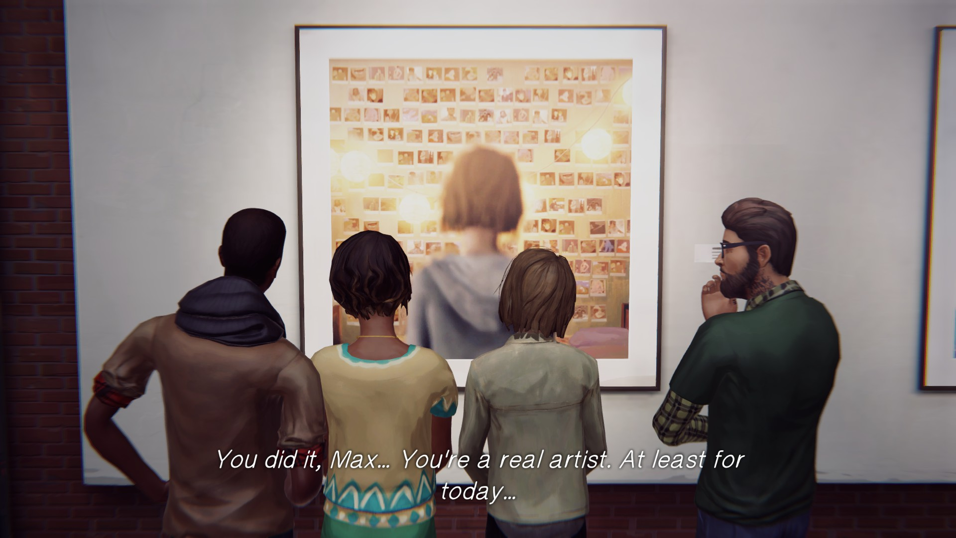 Life is Strange Episode 5 4
