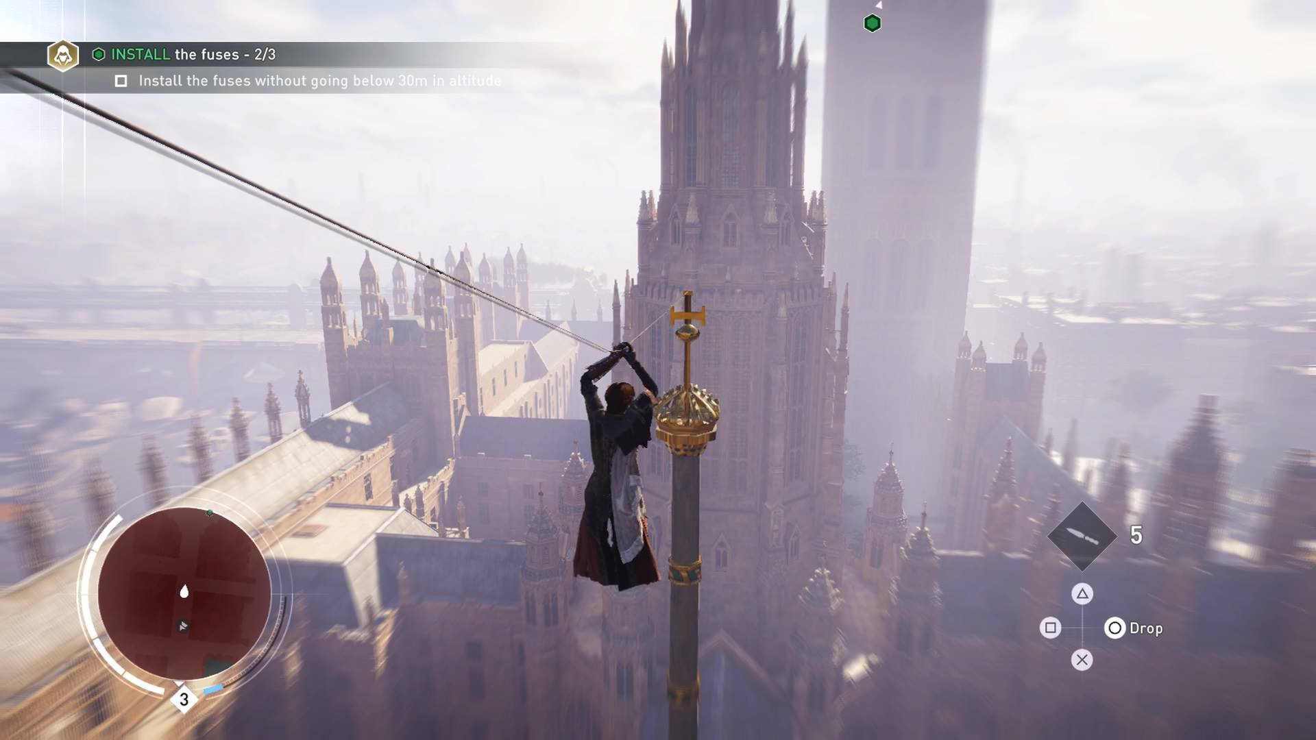 Assassins Creed Syndicate 3