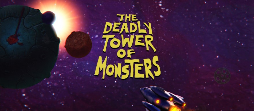 The Deadly Tower of Monsters FI