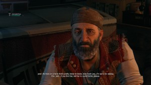 Dying Light The Following 4