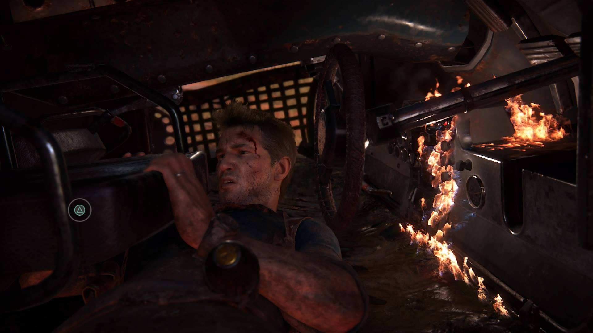 Uncharted 4 A Theif's End 2