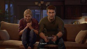 Uncharted 4 A Theif's End 5