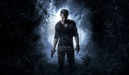 Uncharted 4 A Theif's End FI