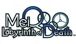 mei labyrinth of death logo